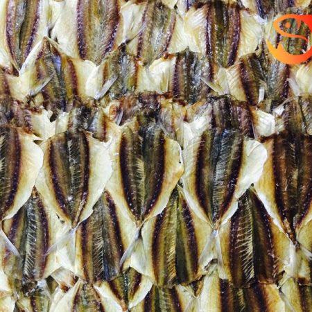 Cá chỉ vàng khô