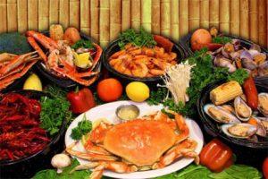 Những điều cần đặc biệt lưu ý khi ăn hải sản