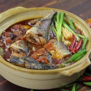 Món ngon với cá nục đưa cơm ăn dần cả tuần